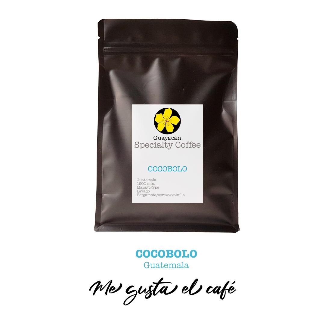 Café Cocobolo