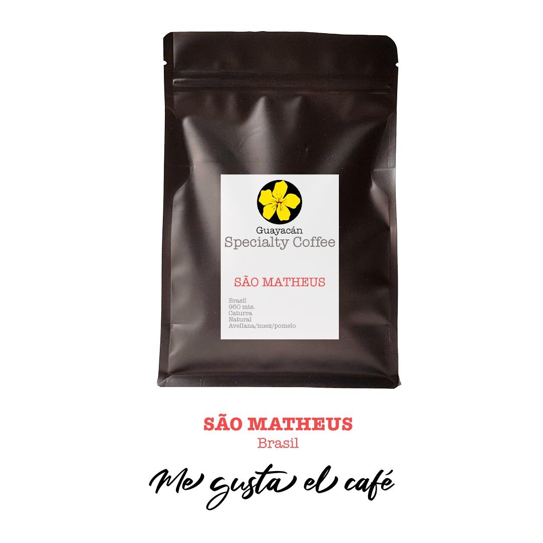 Café São Matheus