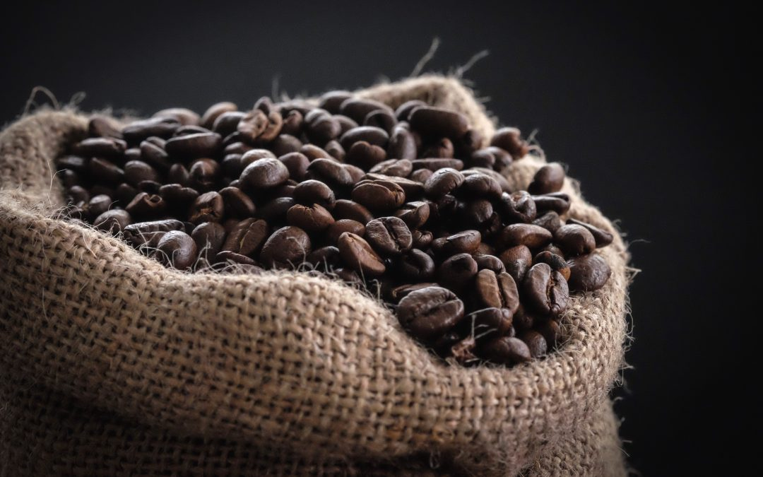 Formar parte de la cadena de café