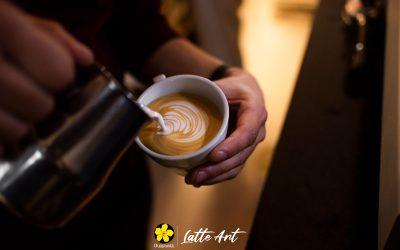 CURSOS PROFESIONALES: Latte Art