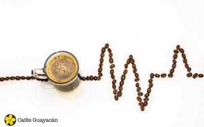 El descubrimiento de la cafeína