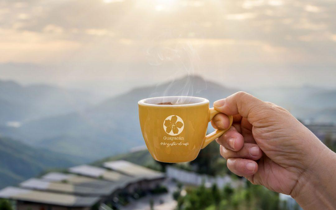 Por qué aparecen posos de café en la taza y cómo eliminarlos